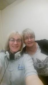 Karen & Fay Hour #58