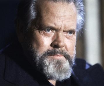 Orson Welles Show